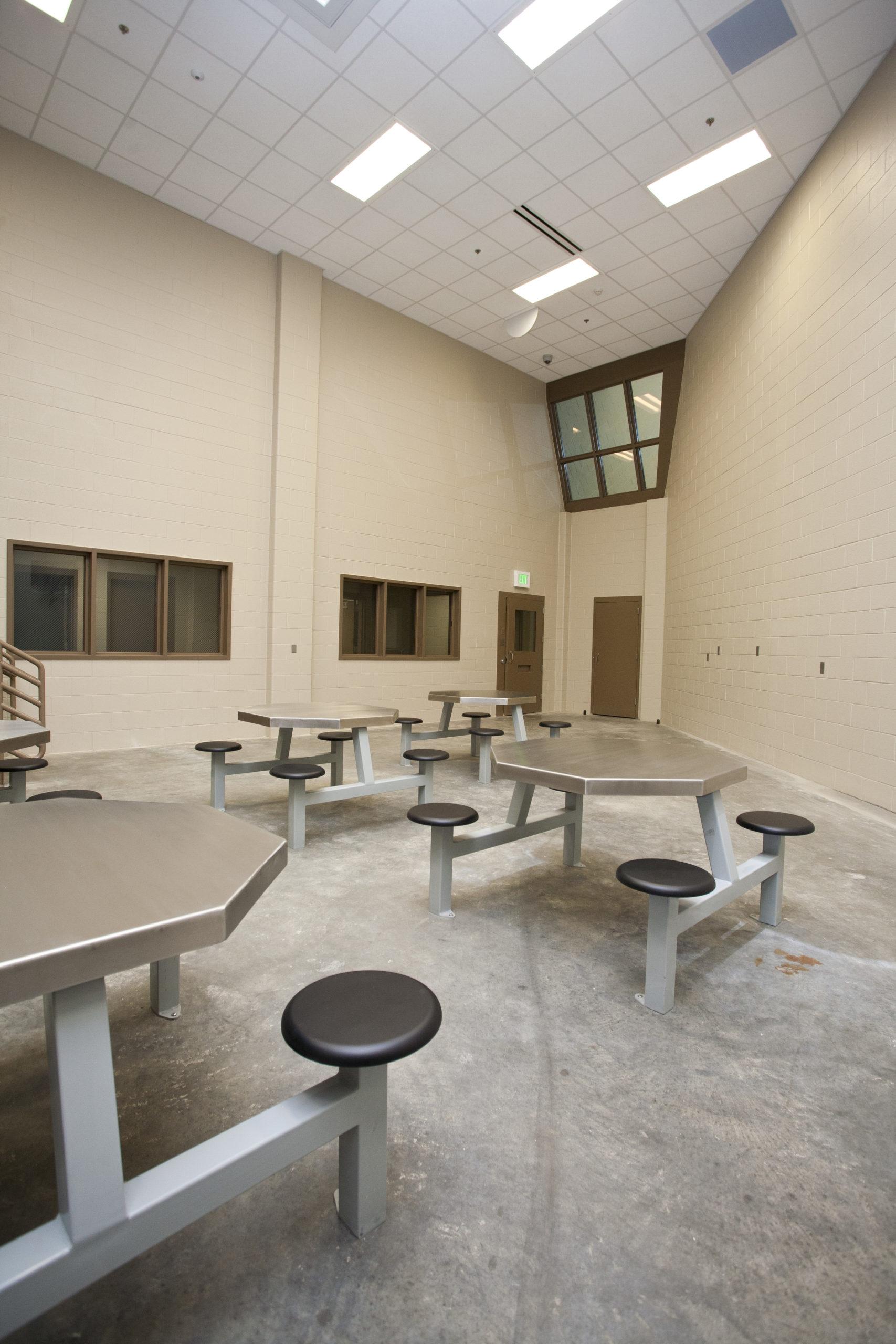Inmate Programming